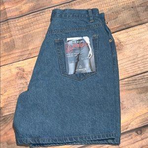 NWT Liz Claiborne Vintage shorts